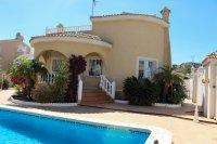 Super Conchita Style Detached Villa in Desirable Location (0)