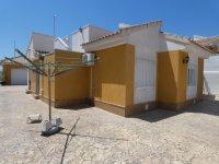 Villa in Los Montesinos (22)