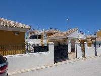 Villa in Los Montesinos (1)