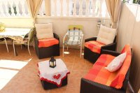 Well presented semi detached villa on gated community (2)