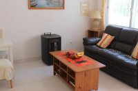 Well presented semi detached villa on gated community (4)