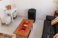 Well presented semi detached villa on gated community (5)