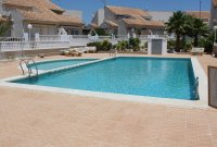 Well presented semi detached villa on gated community (20)