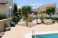 Well presented semi detached villa on gated community (22)