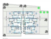 Modern apartments close to Villamartin Golf Course (9)