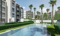 Modern apartments close to Villamartin Golf Course (6)