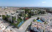 Modern apartments close to Villamartin Golf Course (7)