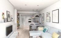 Modern apartments close to Villamartin Golf Course (2)
