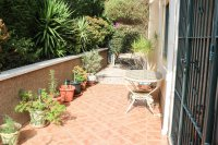 Super 3 bedroom, 2 bathroom, semi-detached townhouse with large communal pool (18)