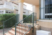 Super 3 bedroom, 2 bathroom, semi-detached townhouse with large communal pool (15)