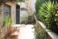 Super 3 bedroom, 2 bathroom, semi-detached townhouse with large communal pool (17)