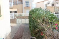 Super 3 bedroom, 2 bathroom, semi-detached townhouse with large communal pool (22)