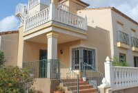 Super 3 bedroom, 2 bathroom, semi-detached townhouse with large communal pool (14)