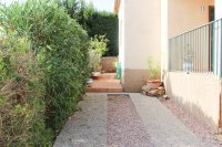 Super 3 bedroom, 2 bathroom, semi-detached townhouse with large communal pool (21)