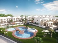 Lovely apartments with communal pool and jacuzzi with private garden or solarium (1)