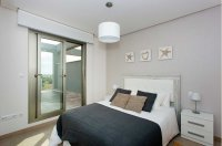 Lovely apartments with communal pool and jacuzzi with private garden or solarium (4)