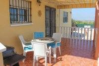 Two bed finca with private pool, stunning views and separate 1 bed accommodation  (20)