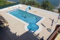 Two bed finca with private pool, stunning views and separate 1 bed accommodation  (16)