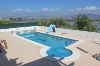 Two bed finca with private pool, stunning views and separate 1 bed accommodation  (17)