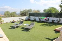 Two bed finca with private pool, stunning views and separate 1 bed accommodation  (19)