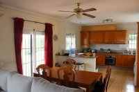 Two bed finca with private pool, stunning views and separate 1 bed accommodation  (9)