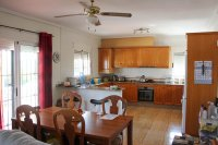 Two bed finca with private pool, stunning views and separate 1 bed accommodation  (7)