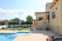 Two bed finca with private pool, stunning views and separate 1 bed accommodation  (38)