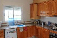 Two bed finca with private pool, stunning views and separate 1 bed accommodation  (11)