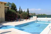 Two bed finca with private pool, stunning views and separate 1 bed accommodation  (18)