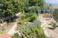 Two bed finca with private pool, stunning views and separate 1 bed accommodation  (43)