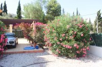 Two bed finca with private pool, stunning views and separate 1 bed accommodation  (44)