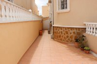 Detached 4 bed 3 bath villa with both private & communal pool and off road parking (28)
