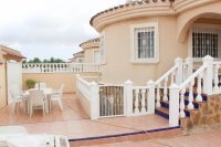 Detached 4 bed 3 bath villa with both private & communal pool and off road parking (0)