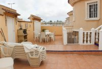 Detached 4 bed 3 bath villa with both private & communal pool and off road parking (27)