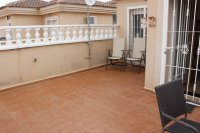 Detached 4 bed 3 bath villa with both private & communal pool and off road parking (30)