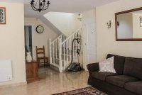 Detached 4 bed 3 bath villa with both private & communal pool and off road parking (7)