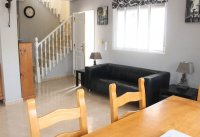 Detached 4 bed 3 bath villa with both private & communal pool and off road parking (8)