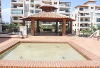 Luxury Apartment with Spa and Lovely Sea Views 10 minutes walk to the beach (13)