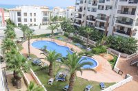 Luxury Apartment with Spa and Lovely Sea Views 10 minutes walk to the beach (1)