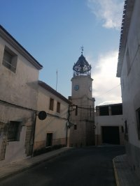 Townhouse in Pinoso (1)