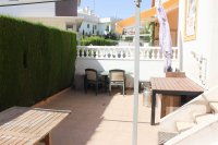 Spacious 3 bed 2 bath semi detached with large private garden and community pool (18)