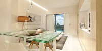 Stylish contemporary villas with pool and white goods included (3)
