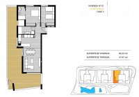 Stylish modern apartment complex with gym and spa area (9)