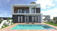 Stunning Independent Villas with private pools (0)