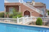 Villa in Salinas