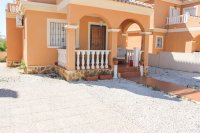 Spacious Detached Villa with Communal Pool (15)