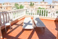 Spacious Detached Villa with Communal Pool (12)