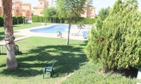 Spacious Detached Villa with Communal Pool (17)