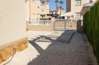Lovely detached 3 bed, 2 bath villa in El Raso overlooking the pool (18)