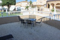 Lovely detached 3 bed, 2 bath villa in El Raso overlooking the pool (17)